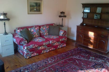 Lovely Historic Village Home - Hartland - Rumah