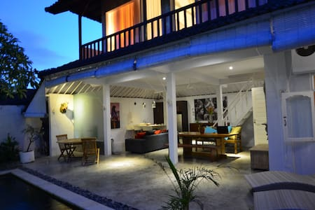 Beatiful new pool villa in Seminyak - North Kuta - Villa