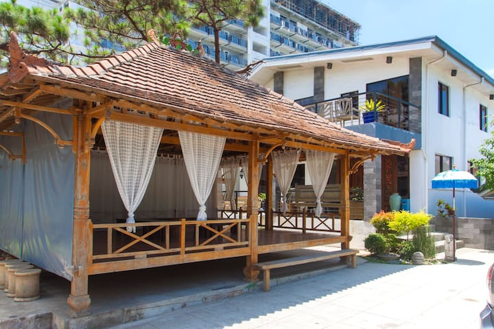 5BR Tagaytay Rest House w Pavillion - Tagaytay City - Rumah