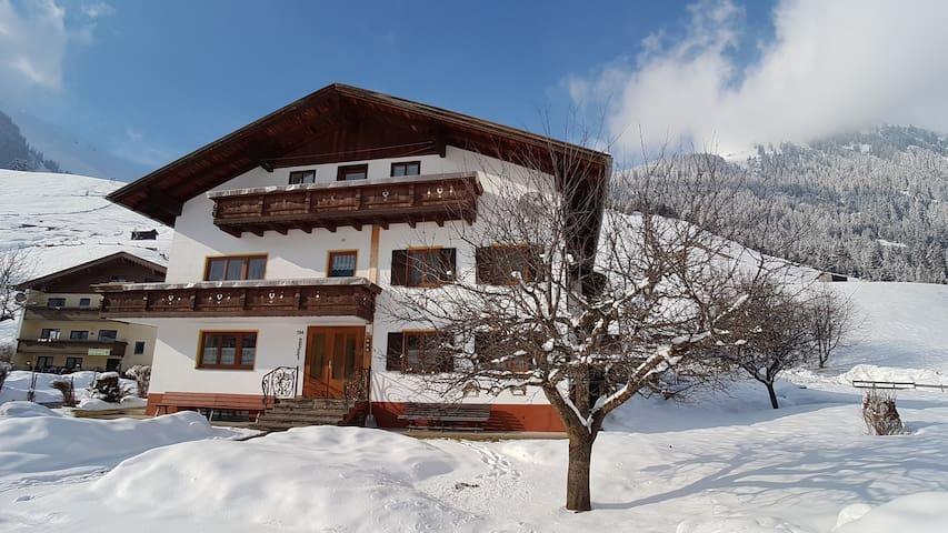 Apartment Süd - Haus Christof