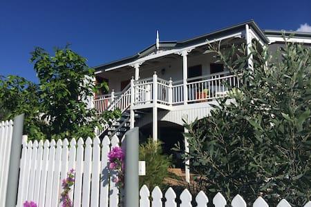 Townsville, 1.5 km to JCU, Hospital - Townsville - Hus