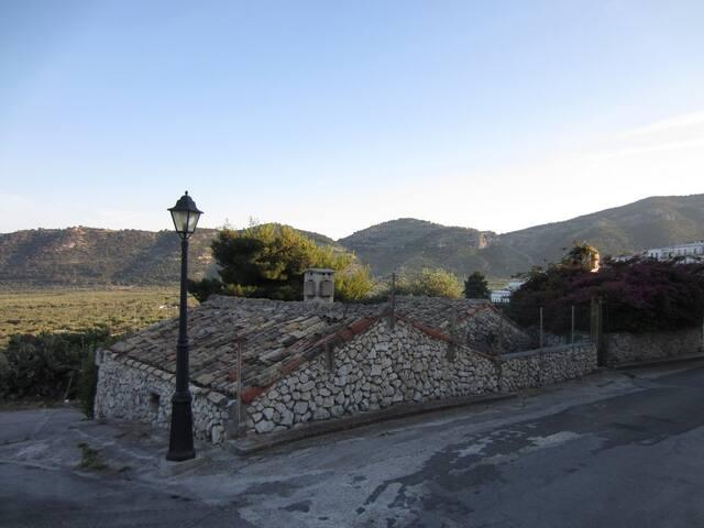 Beautiful Puglia  - Mattinata - Hus