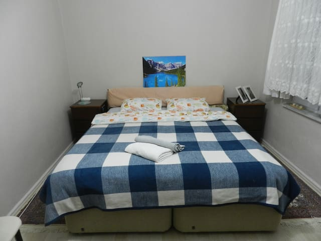 Cozy room at the heart of Canakkale