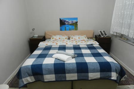 Cozy room at the heart of Canakkale Özel oda
