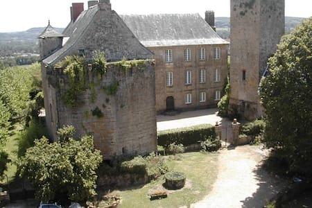 Rocamadour - Padirac - Brive - Cavagnac
