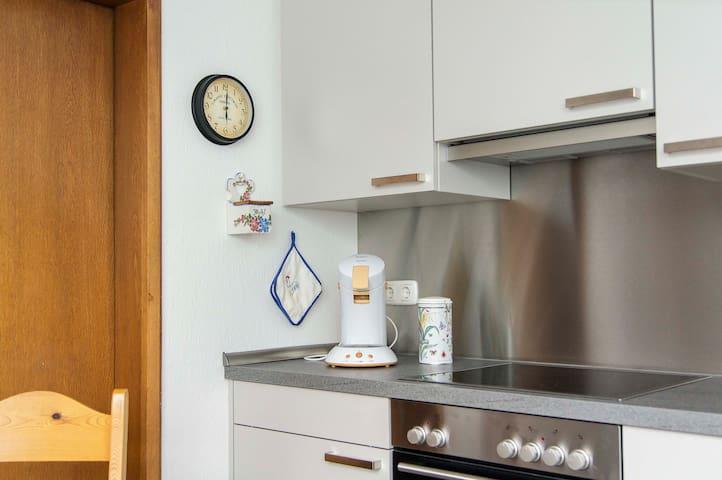 Wohnung mit gehobener Ausstattung - Würselen - Apartamento