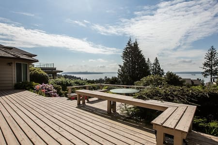 Private 1BD at Cypress Mountain - West Vancouver