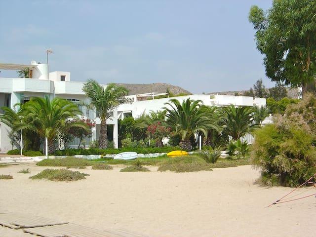Apartamento Blanco, Playamarga, Agua Amarga