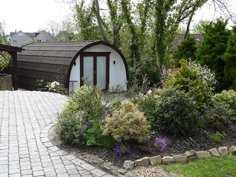 POD DELUXE, Coronation Cottage