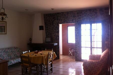 Lussuoso appartamento Vacanze - vista mare - Trebisacce - Apartmen