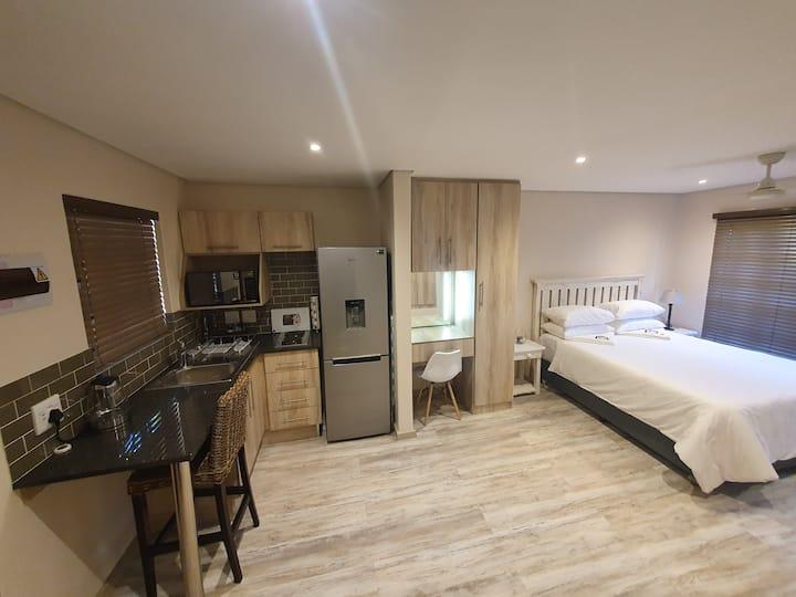 Cosy guest apartment (unit 4 of 4)