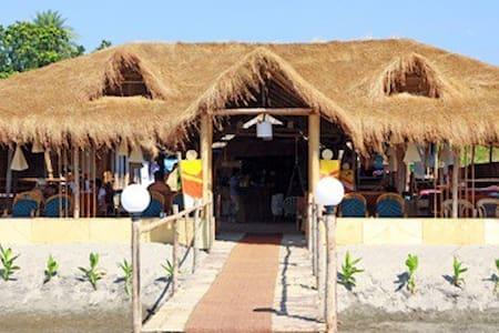 Seabird beach cafe morjim north goa - 莫爾吉姆(Morjim) - 其它