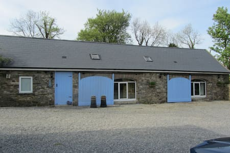 Barn conversion in rural location. - Kilkenny
