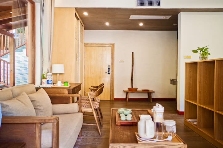 有居民宿 - Qingyuan - Bed & Breakfast