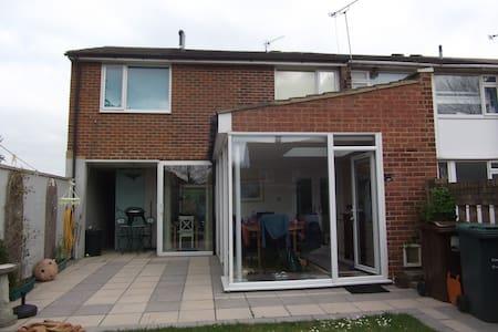 Secluded house near Gravesend - 格雷夫森德(Gravesend) - 独立屋