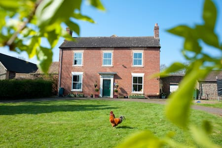 Broome Park Farm B&B, Cleobury Mortimer, Ludlow - Cleobury Mortimer