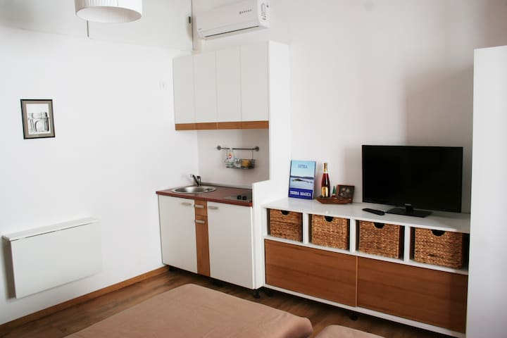 Apartment Portarata I.