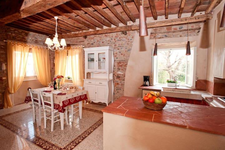 Apartment San Nicolao