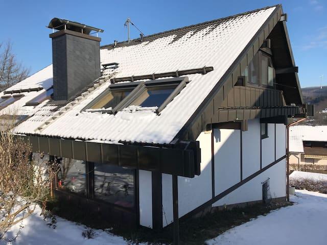 Ferienwohnung Hilchenbach