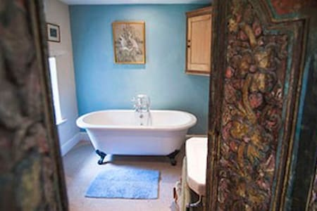 Snugborough Mill B&B, Millpond View - Blockley - Bed & Breakfast - 2