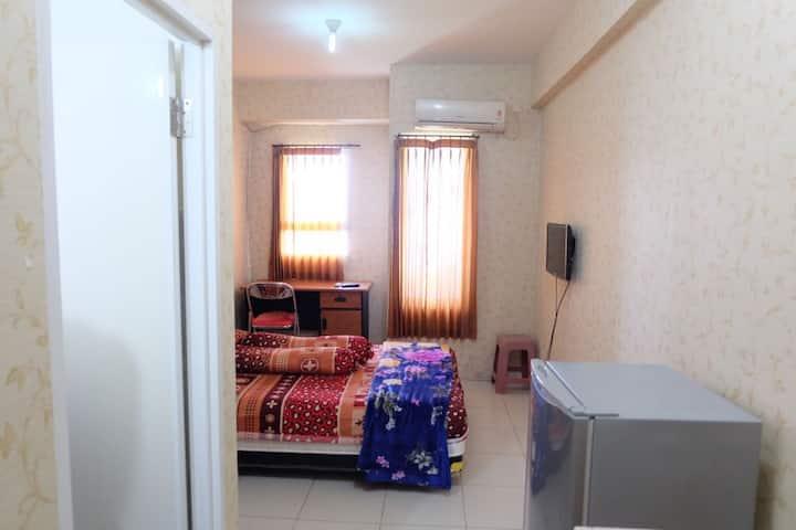 Apartemen Puncak Kertajaya Surabaya Dekat ITS