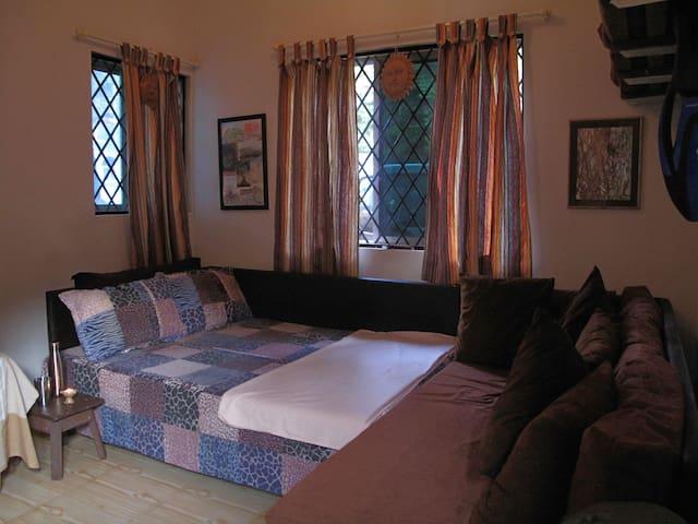 Suite Shack in Anjuna, Goa - Anjuna - Otros