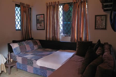 Suite Shack in Anjuna, Goa - Anjuna