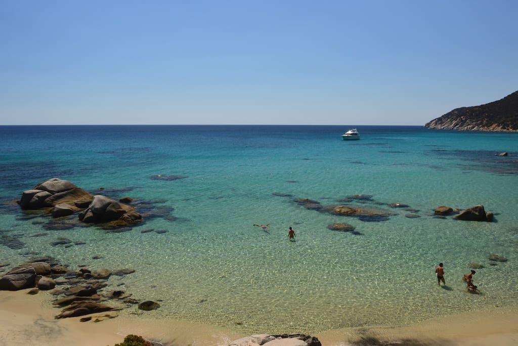 Residence sea & beach