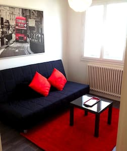 Just renovated in city center - Vichy - Lakás