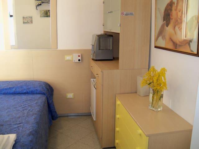 Il BoMa B&B Room 3 - Riomaggiore - Bed & Breakfast