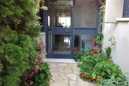 Peaceful family home in Galilee - Talo
