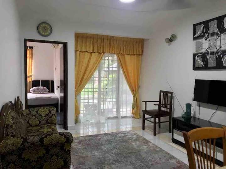 Entire apartment permatang pauh Prai