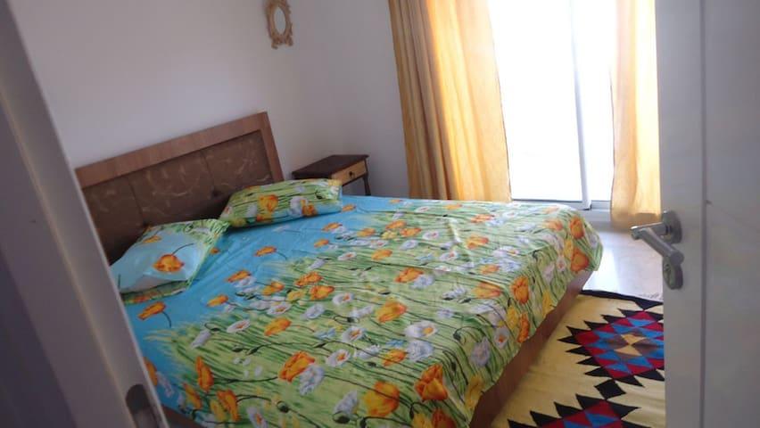 beau appartement à kantaoui - Sousse - Huoneisto