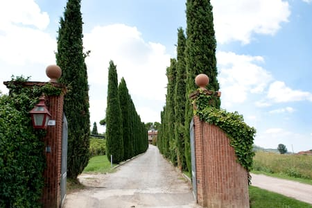Buon Riposo - Vacation in Tuscany 4 - Montaione - House