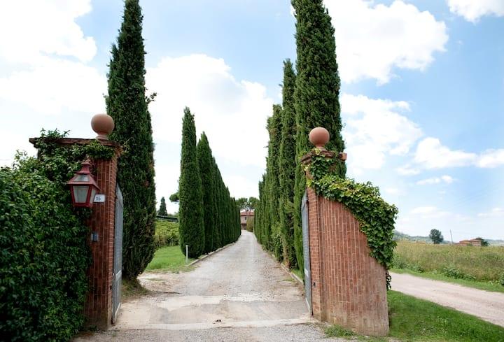 Buon Riposo - Vacation in Tuscany 4