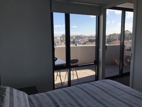 Convenient located apartment