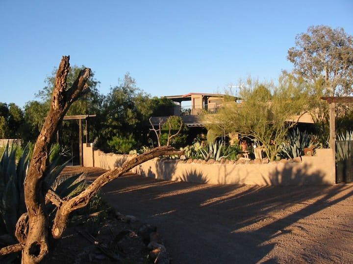 Spectacular Desert Villa