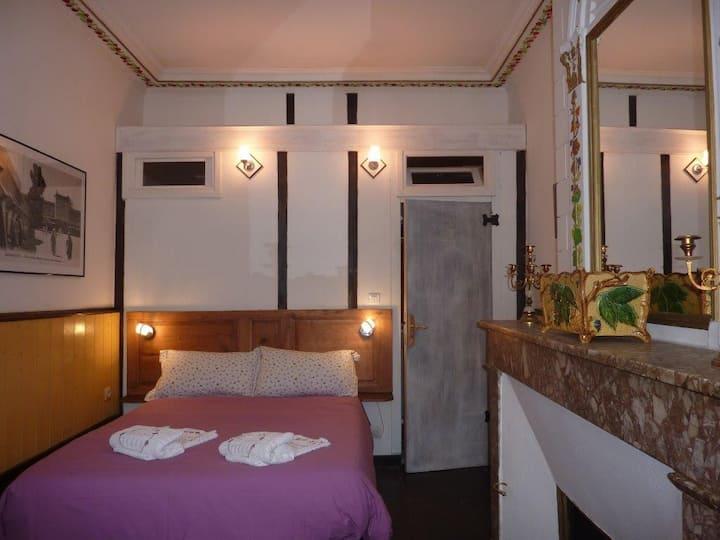 chambre Bernard babij