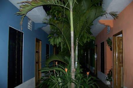 Atencion, Calidad y sabor en Hotel-Villaflor