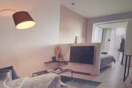 Deluxe and comfortable four room - Apartament