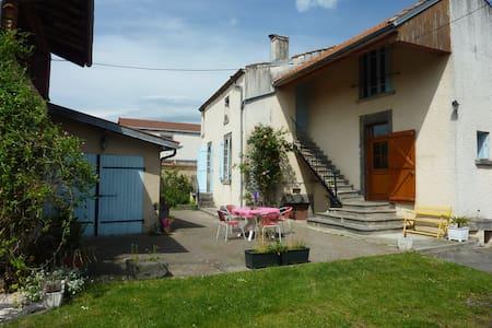 Maison indiv proche de Riom - Ennezat - House
