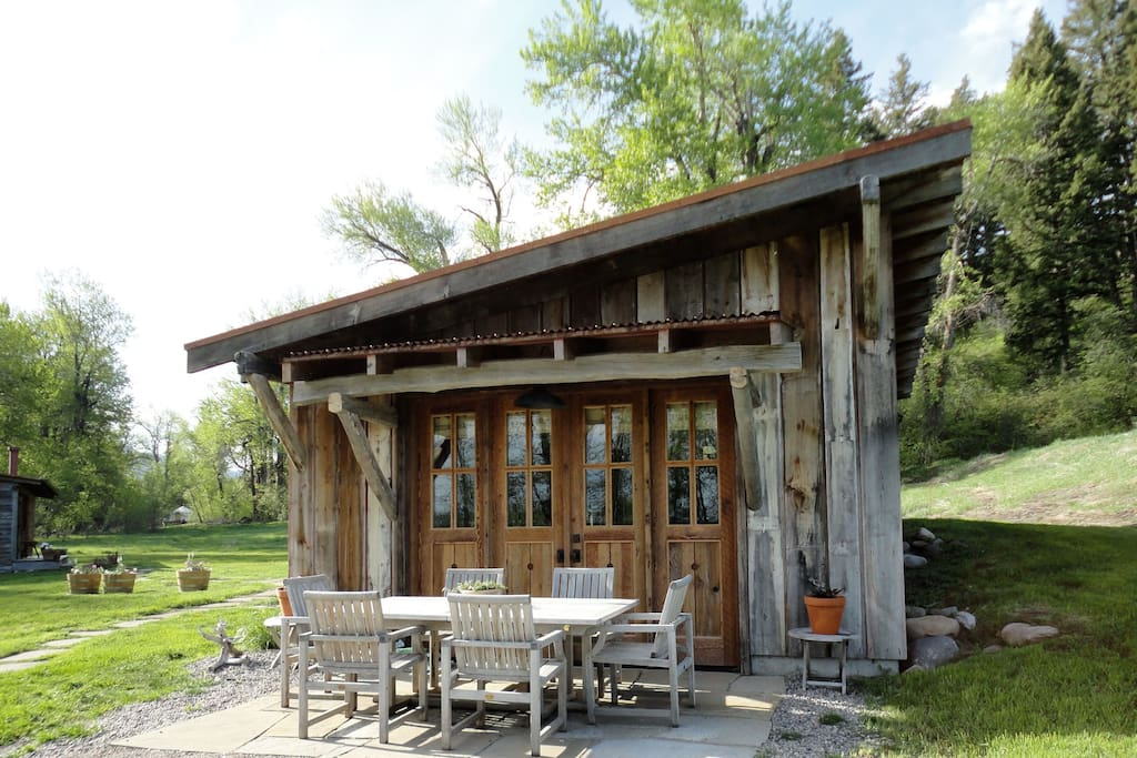 Find Vacation Rentals in Three Forks on Airbnb