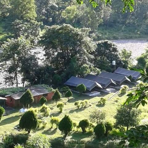 Lansdowne / Jim Corbett Park, India - Lansdowne - Bed & Breakfast