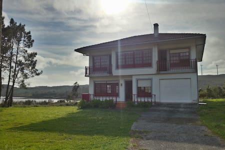 Beautiful large house in Galicia - Xaviña,Camariñas - Hus