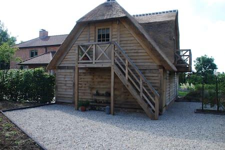 Marjolein Guesthouse - Poperinge - Çatı Katı