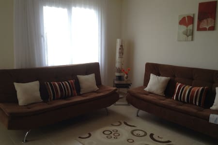 Modern 2 Bedroomed Apartment - Didim