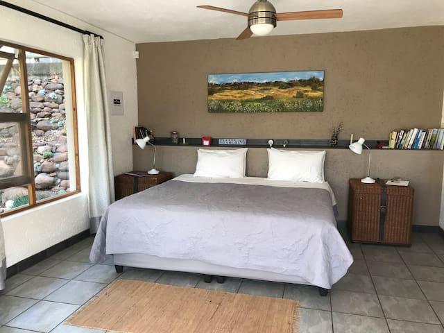 Den'sView bedroom