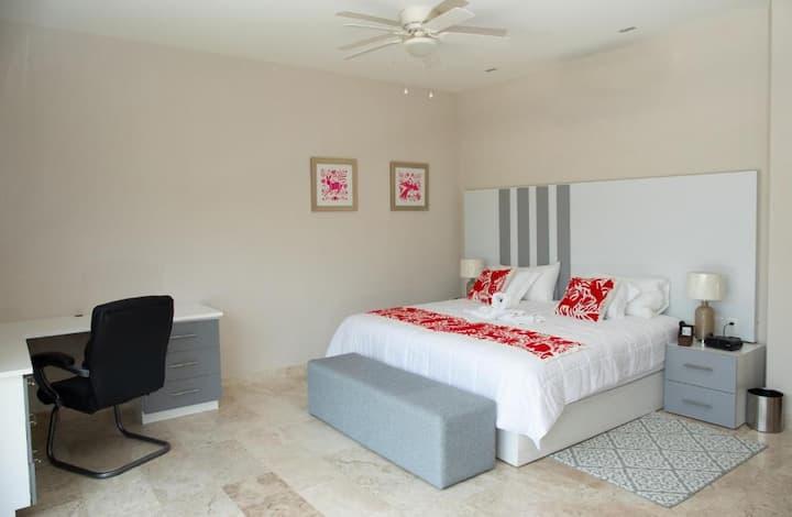 Villa Xaha Suites & Golf Resort Master Suite