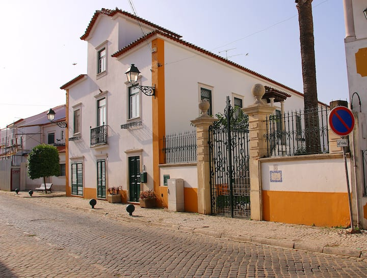 Villa Reis - Boutique House Golegã