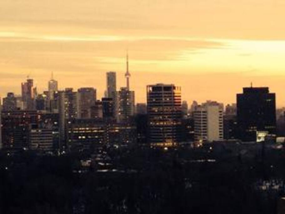 Room For Rent Midtown Toronto